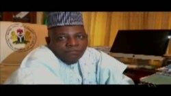 Nigerian Governor Vows to Fight 'Madmen'