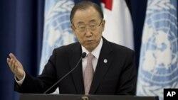 Người đứng đầu cơ quan lớn nhất thế giới nói trong cuộc họp với lãnh đạo các quốc gia Đông Nam Á (ASEAN) ở Malaysia.
