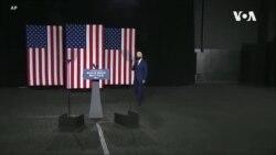 Bayden vitse-prezidentliyə namizədin irəli sürülməsini gecikdirir