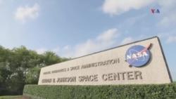 NASA-nın Conson Fəza Mərkəzi