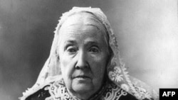 "Julia Ward Howe was paid $4 for her poem ""The Battle Hymn of the Republic"" which was published in a magazine in 1862"