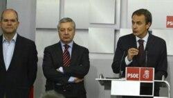 نخست وزیر اسپانیا وضعیت اقتصادی را علت شکست حزبش دانست