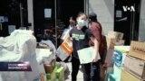 SAD: Akcija pomoći evakuiranim Afganistancima