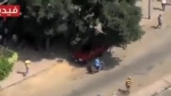 کشته شدن بیش از پنجصد نفر در جریان سرکوب خونین اعتراض کنندگان در مصر