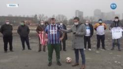 Amatör Futbol Kulüpleri Salgın Döneminde Destek Arayışında
