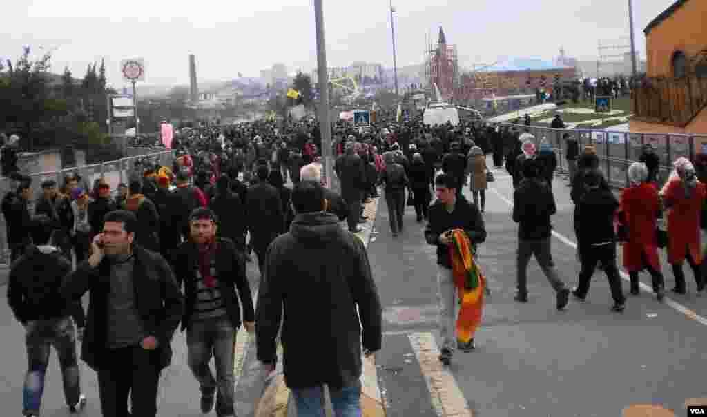 Newroz li Stenbolê