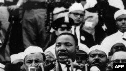 ABŞ-da vətəndaş hüquqları hərəkatının lideri Martin Lüter Kinqin xatirə günüdür