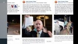 Maraknya Penebaran Iklan Palsu Saat Kampanye Pemilu