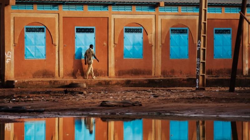 Une vingtaine d'écoliers tués dans un incendie à Niamey