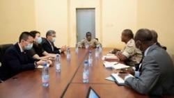 Crise malienne: le CNSP annonce le début des concertations nationales