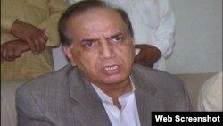 شیخ امتیاز۔ سیاست دان سندھ