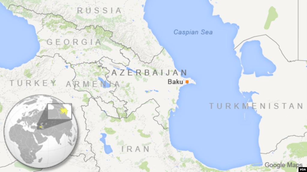 Rescue divers find empty cabin 9 azerbaijani oil workers still missing baku azerbaijan gumiabroncs Choice Image
