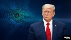 ترامپ دستور بیانیه – Trump order Statement Signs