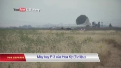 Việt Nam định mua máy bay trinh sát biển của Mỹ