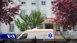 Gjirokastër: Pandemia dhe shërbimet shëndetësore për banorët