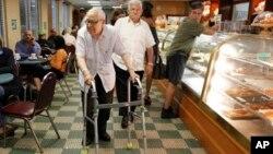 قرار است نشستِ برای حفاظت از حقوق سالمندان در نیویارک برگزار شود