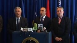Fillon procesi gjyqësor kundër Fatmir Limajt