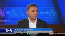 Intervistë me analistin Adriatik Kelmendi
