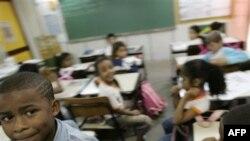 تراشه الکترونيکی امنيت دانش آموزان را در يک شهر برزيل تأمين می کند