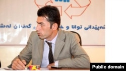 Jabar Aziz