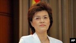 china, Jiang Yu