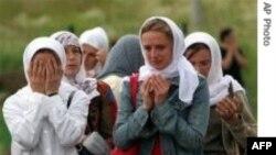 Mỹ trục xuất nghi can phạm tội ác chiến tranh về Bosnia