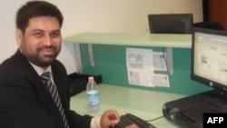 Öldürülen gazeteci Salim Şahzad