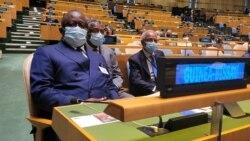 Presidente guineense diz não aceitar que embaixador dos EUA em Bissau continue a residir fora do país