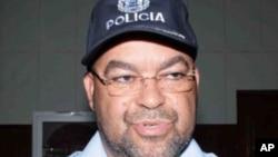 EX Comissário Joaquim Ribeiro