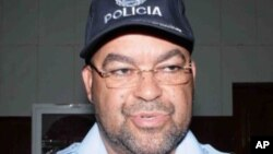 Comissário Joaquim Ribeiro