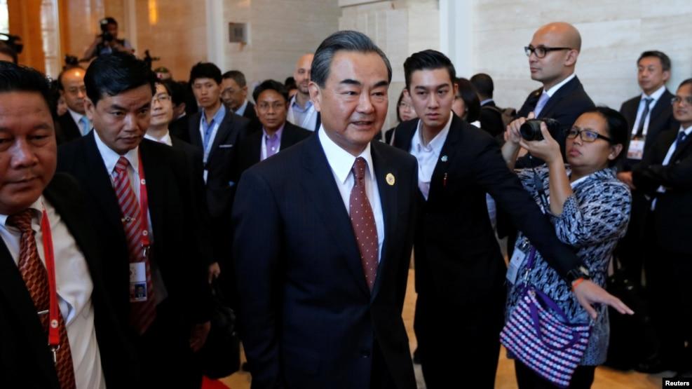 东盟声明不提南海仲裁 中国外交胜利?