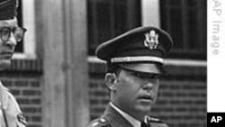 美国被定罪前军官为越战屠杀案道歉