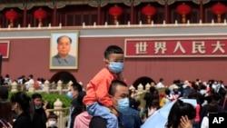 """时事大家谈:习近平要""""红色江山""""世代相传,为人民还是为政权?"""