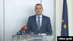 Slobodan Petrović, predsednik Samostalne liberalne stranke
