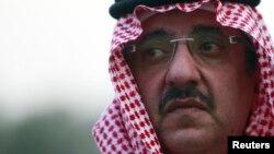 Quốc vương Ả Rập Xê-út Salman bin Abdulaziz.
