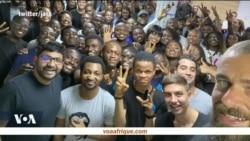 AfroTech : Le cofondateur et PDG de Twitter au Ghana