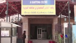 Kantona Cizîrî Banga Vegere ji Kurdên li Derve Dike