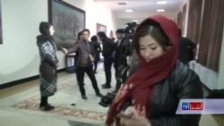 فعالیت رسانه ای زنان در افغانستان کاهش یافته است - سروی