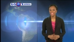 VOA60 AFRICA - MARCH 27, 2015