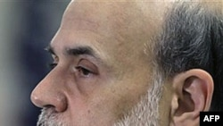 Bernanke: 'Amerikan Ekonomisinin Hala Devlet Desteğine İhtiyacı Var'