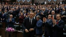 Ligji turk i jep fuqi agjensive të zbulimit