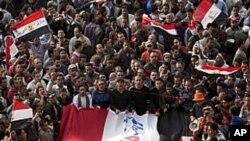 مصر: انتخابات سے قبل فسادات کی لہر
