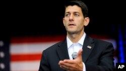 El candidato a vicepresidente por el partido republicano, el representante Paul Ryan, será el orador principal de hoy.