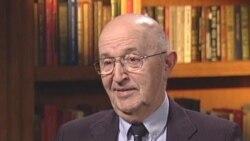 Mesazhi i ish ambasadorit Ryerson për 100 vjetorin e Pavarësisë