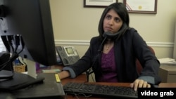 Catholic Charities immigration lawyer Smita Dazzo said, in her experience, most of the undocumented immigrants she sees do have a well-founded fear of persecution.