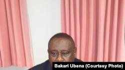 Jean Minani Urongoye urunani CNARED, ruvuga ko rutatumiwe na Perezida Benjamin Mkapa