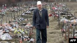Fondi për të Drejtën Humanitare pohon se shefi i ushtrisë serbe është i dyshuar për krime lufte në Kosovë