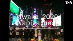 Mwaka 2020 Wapiga Hodi