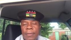 Zapu: Uyadelela uMugabe Ngokufuna Ukwenza Idili Lakhe eBhalagwe