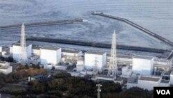 Salah satu reaktor di PLTN Fukushima akan mulai dibuka kembali sejak insiden Maret lalu (foto: dok.).